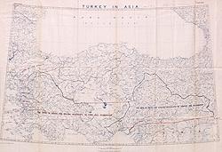 Turkey in Asia